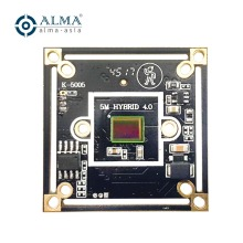 Cctv Board Camera Module Pcb 5mp Cmos for Tvi Ahd Cvi Cvbs