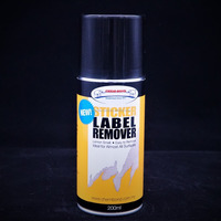 Manufacturer Price Malaysia Made Adhesive Glue Sticker Label Remover