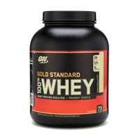 100% Gold Standard Whey Protein All flavors Optimum Nutrition whey