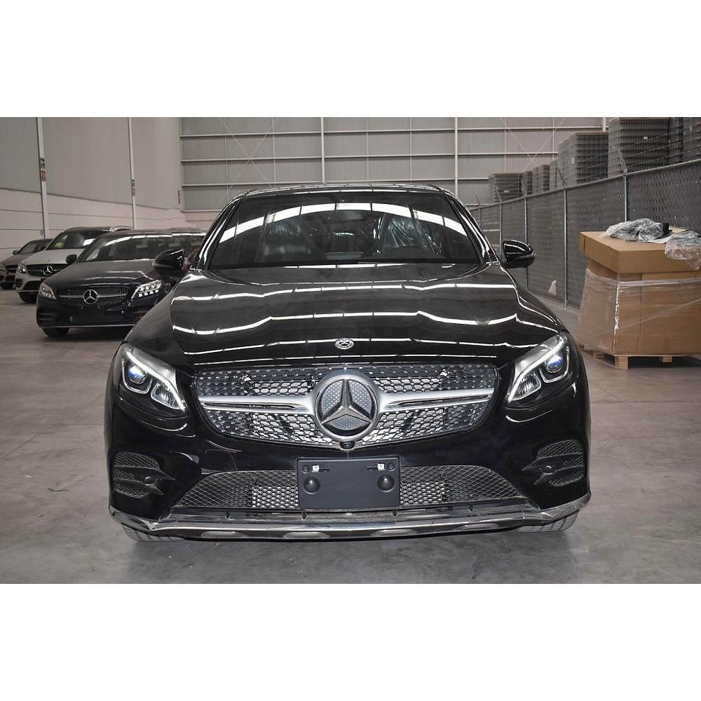 GLC 300 Coupe Sport Petrol 2.0L Automatic Transmission 2019 Model Year -AG
