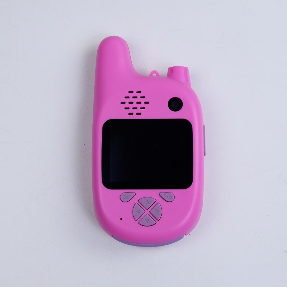 New Arrival 2.0 Inch 2000W HD <strong>X10</strong> Kids Video <strong>Camera</strong> Time Shooting Game Intercom Mini Kids <strong>Camera</strong> With Walkie Talkie