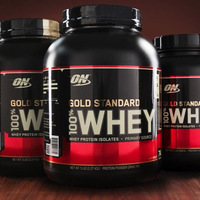Optimum Gold Standard 100% Whey Supplements protein whey/optimum nutrition