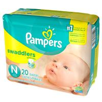 Disposable Diaper Type and Babies Age Group pampering baby diaper