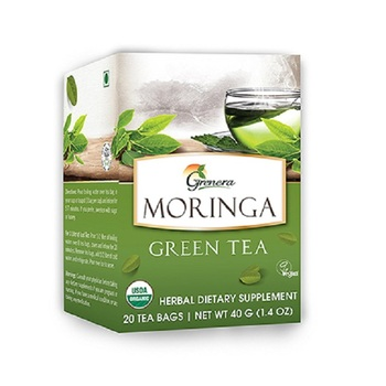 Best Selling Herbal Slimming Tea/Moringa Oleifera Tea