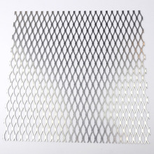 Faux wall plaster /rib lath expanded <strong>mesh</strong> in Dubai