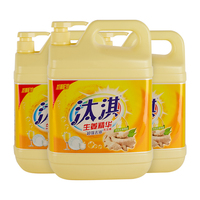 Cheap Price Dishwashing Liquid Dish Washing Detergent Manufacturer