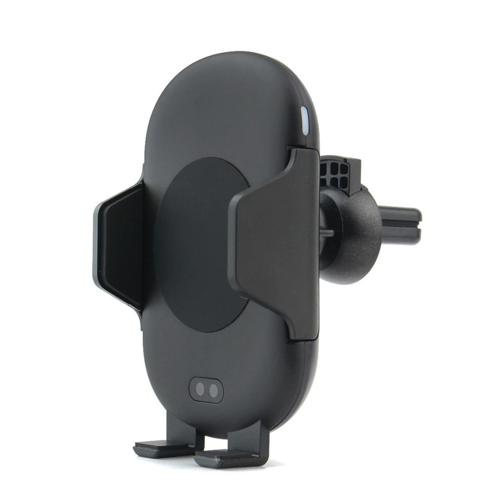 C9 <strong>C10</strong> Hot Automatic Infrared Sensor Qi Wireless Car Charger Mount Wireless Charger