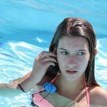 Sports Mini Waterproof mp3 <strong>player</strong>