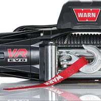 NEW WARN 103252 VR EVO 10 Electric 12V DC Winch