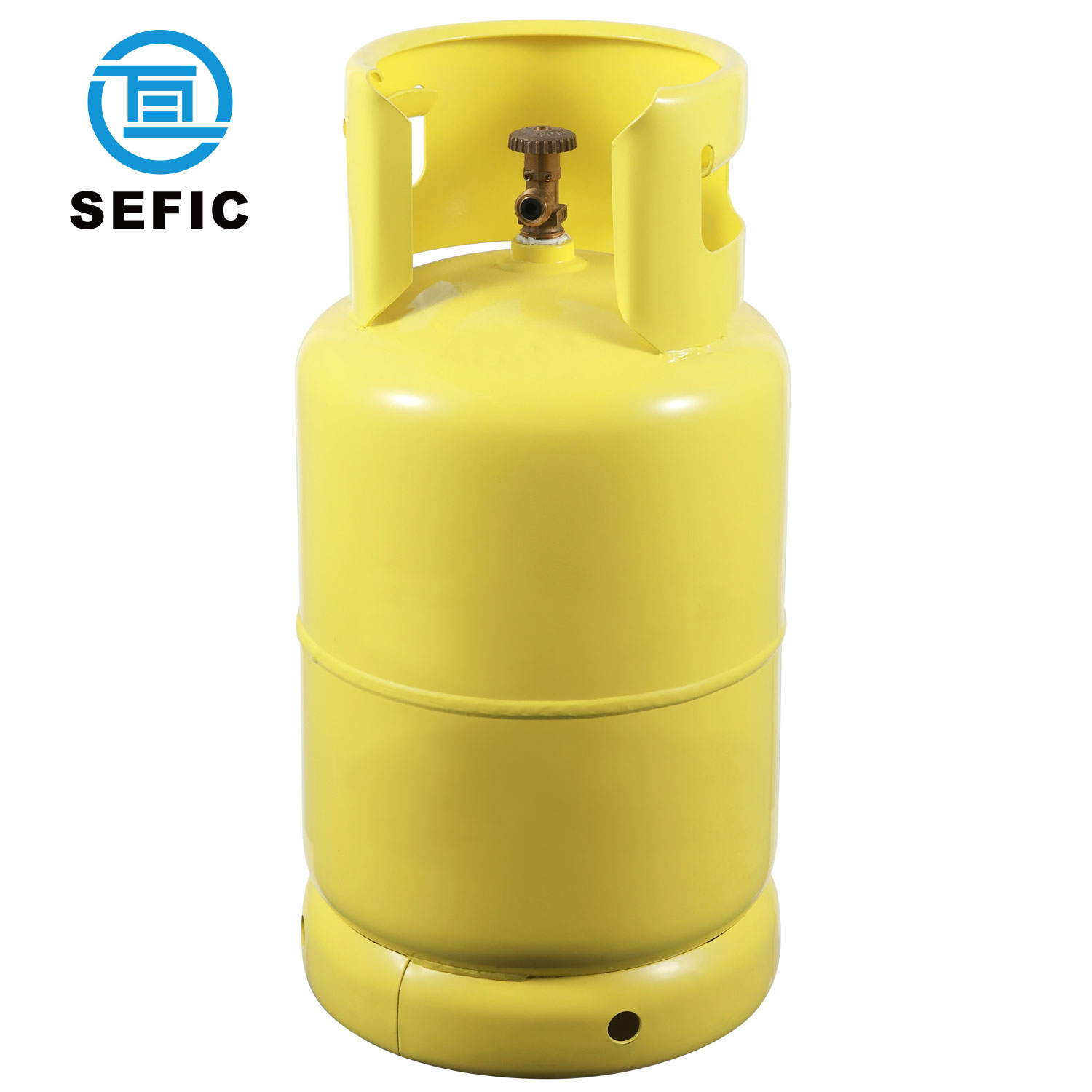 SEFIC 2kg/3kg/5kg/6kg/10kg/12.5kg/15kg/20kg/25kg Refillable Filling LPG Gas <strong>Cylinder</strong> Prices Cooking Gas <strong>Cylinder</strong> For Home Use