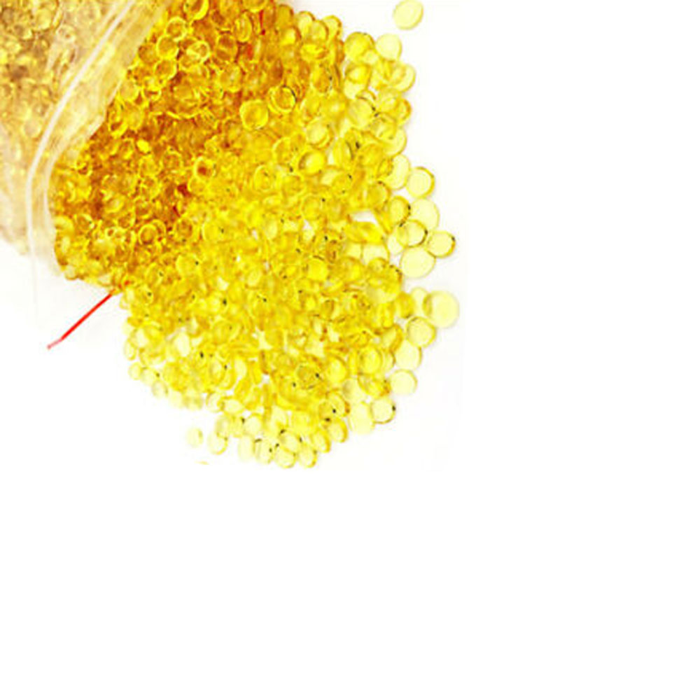 Non-toxic Eco-friendly hot melt rubber granules eva granules rubber silicone granules