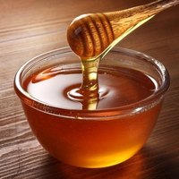 Natural Organic Bee honey