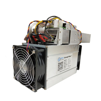 STU-U6 660G Dash miner Miner Strong U U6 with PSU Free Power Supply 1300W Included in stock