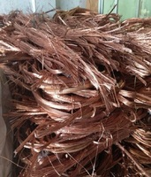 Copper and Brass Scrap Metal