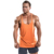 Men Workout Fitness Gym Muscle Stringer Training Singlet Tank Top Vest