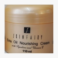 Emu Oil Nourishing Cream - Made in Australia
