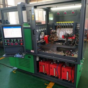 EUI EUP HEUI CRDI Pump Testing Machine Full Function CR825 Common Rail Injector