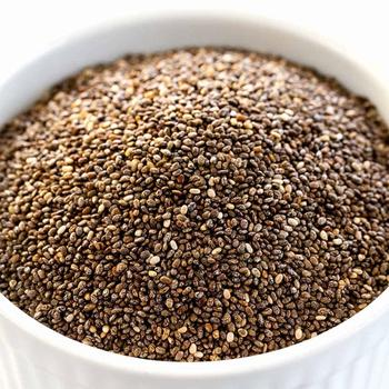 BLACK CHIA SEEDS / ORGANIC CHIA SEEDS FOR SALE