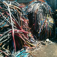 C12200 4mm Braided Scrap Insulated Copper Wire for Sale
