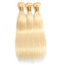 wholesale virgin hair vendors brazilian raw cuticle aligned russian honey blonde 613 human weave bundles with closure frontal
