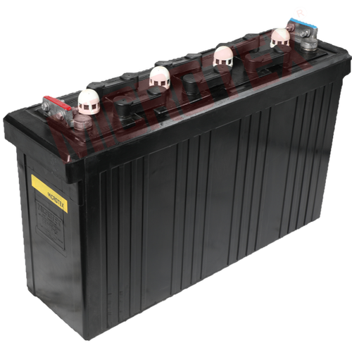 JALO Solar 150L Tubular Batteries, Voltage: 12 V