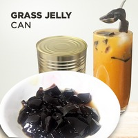 Taiwan Premium Quality Grass Jelly can