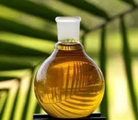 100% Natural palm rose oil
