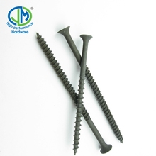 high quality <strong>c1022</strong> <strong>black</strong> phosphated <strong>drywall</strong> <strong>screw</strong>