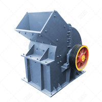 Stone Hammer Mill Crusher For Minerals And Metallurgy for sale Turkey