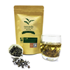 Cha Core Roasted premium healthy tea Organic Type Chinese tea Zip Lock packing bag Net Weight 30 g.