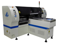 LED Fast Speed Pick and Place Machine HT-F7 LED PCB Assembly Machine
