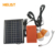 Rechargeable Home Lighting Indoor Energy Saving Solar Portable Camping Lamp