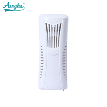 Automatic Spray Home Room Scent Machine Fragrance Air Battery Operated Aroma Bloom Commercial Electric Aroma Diffuser With Fan