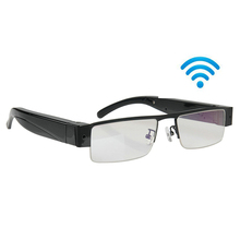 Smart Wearable 1080P <strong>Camera</strong> Glasses <strong>Wifi</strong> Full HD Sunglasses <strong>Camera</strong> Glasses <strong>camera</strong>