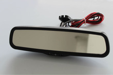 latest auto dimming rearview mirror for TOYOTA/GM/BUICK/NISSAN/HYUNDAI/KIA/Peugeot /Citroen dodge mirror etc