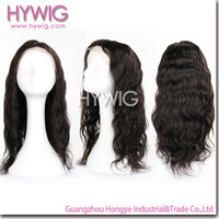 body wave brazillian remy lace front wigs braided