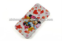 Mickey Minnie mobile phone case for iphone4/4s