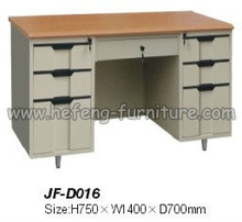 Good Design Knock Down Structure Office Desk