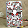 case cover for apple ipad mini ( can be mixed design )