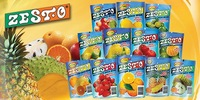 Zesto Natural Fruit Juice