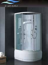 Hot Sale in 2013 2200mm height Shower Bath with Massage jets