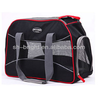 SBC5084 Luxury Portable Mesh Pet Carrier