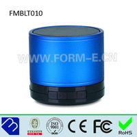 Walking Mini Portable Speaker