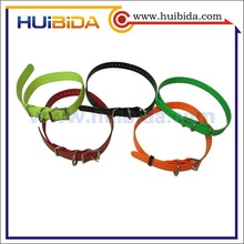 High quality leather dog collar, pet collar
