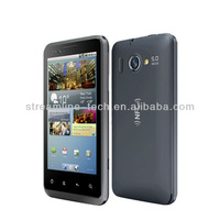 MTK 6573 ARM11 650 MHz Android2.3 GPS NFC smartphone