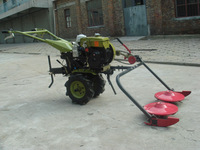 hot sell hand push brush cutter