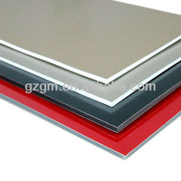 3mm,4mm Fireproof Aluminium Composite Ceiling Panel for Cladding, Siding, Roof, Ceiling