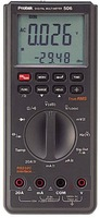 Digital MultiMeter (Handheld) Protek 506