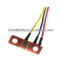 Shunt Resistor For Electronic Power Meter 250 micro ohm