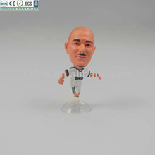 football players figure collectible toys;soccer stars collectible figure;football stars collection toy